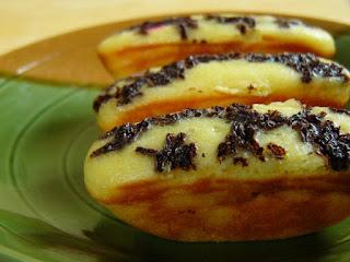 Resep Membuat Kue Pukis Enak
