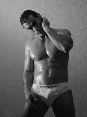 Aaron lautner y alejandro chus follada gay en el semad - 3 part 8