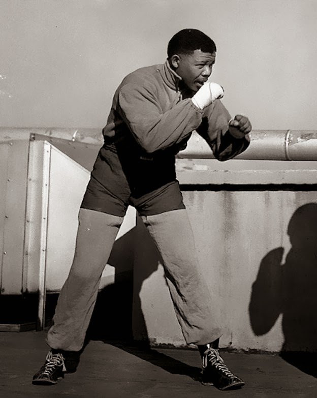 Ame de boxeur