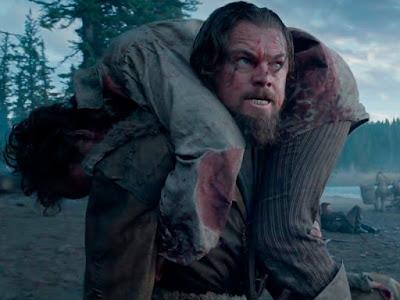 Crítica de 'El renacido': La lucha por la supervivencia según Iñárritu