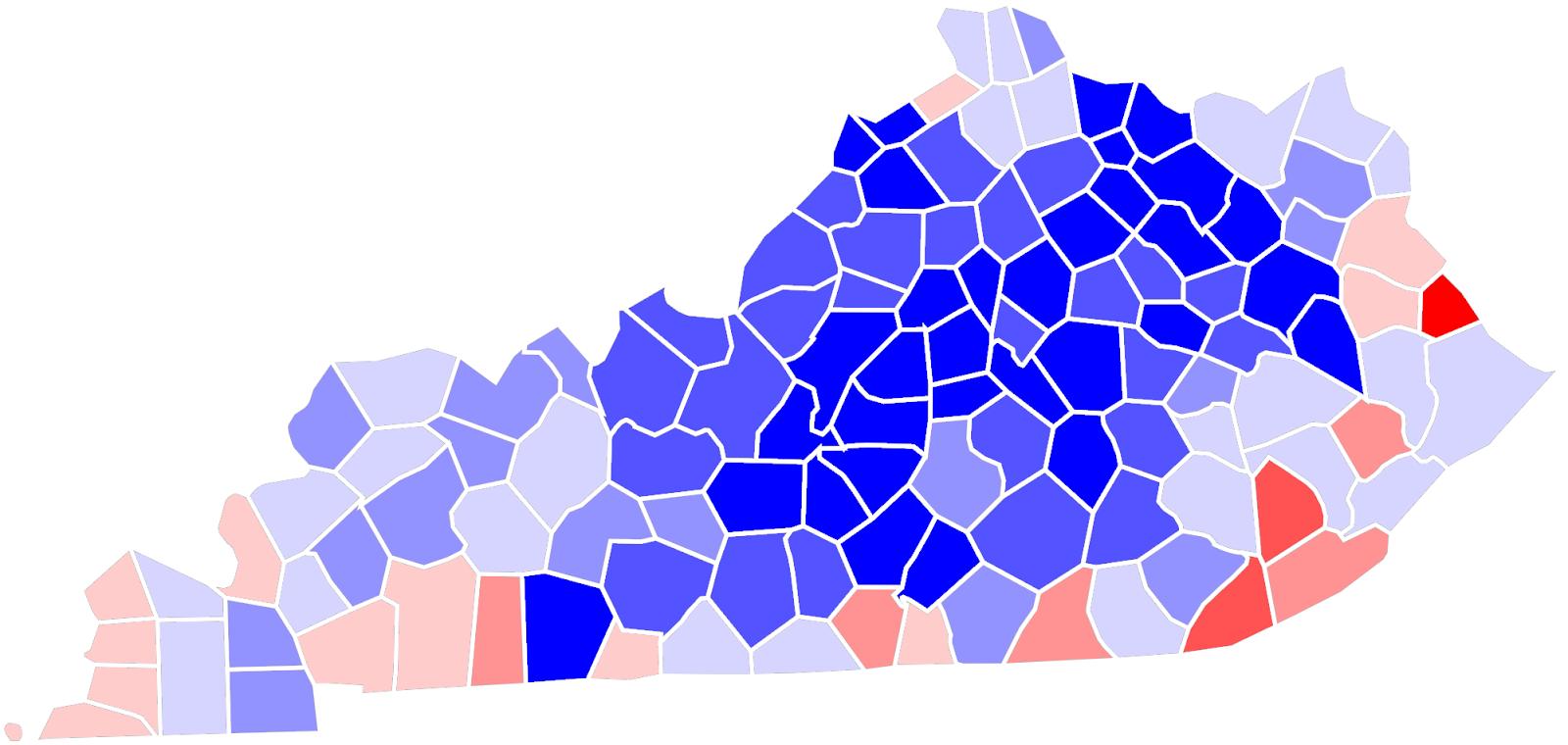 improvement in democratic mov 1996 2011