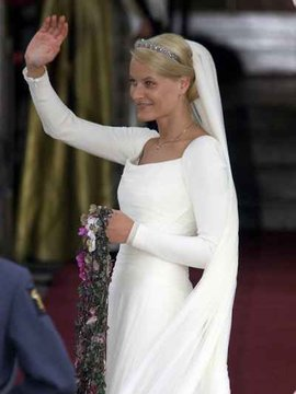 The royal order of sartorial splendor readers top 10 wedding gowns