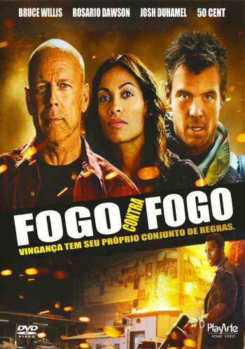 Fogo contra Fogo Torrent - BluRay 1080p Dublado