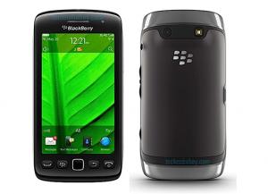 Harga BlackBerry Torch Terbaru Desember 2012