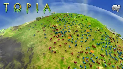 Topia World Builder Android Apk