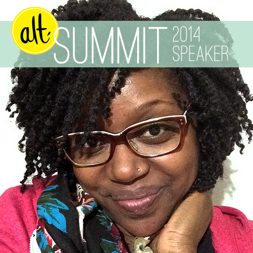 Alt Summit 2014