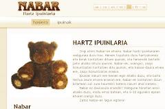 HARTZ IPUINLARIA