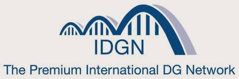 International Dangerous Goods Network