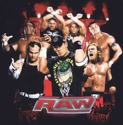 WWE Monday Night RAW 10 Aug 2015 Episode Download