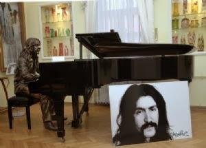 barışın piyanosu