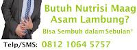 ORDER NUTRISI MAAG ASAM LAMBUNG