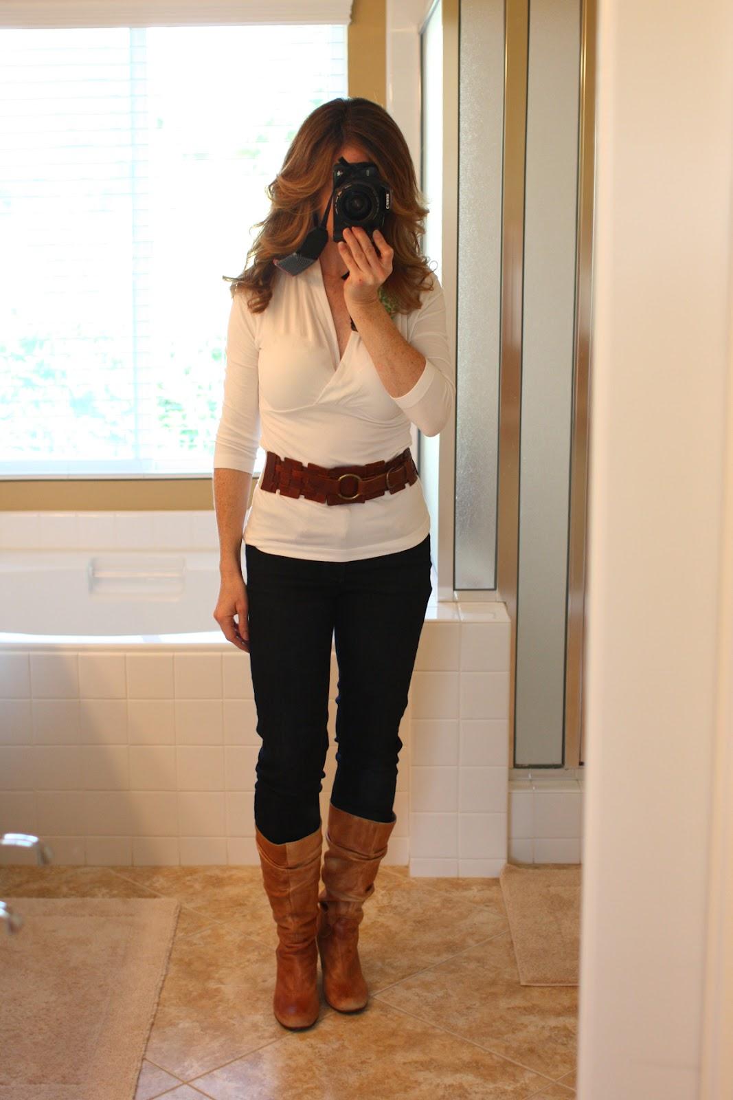 let's talk jeans - the sunny side up blog