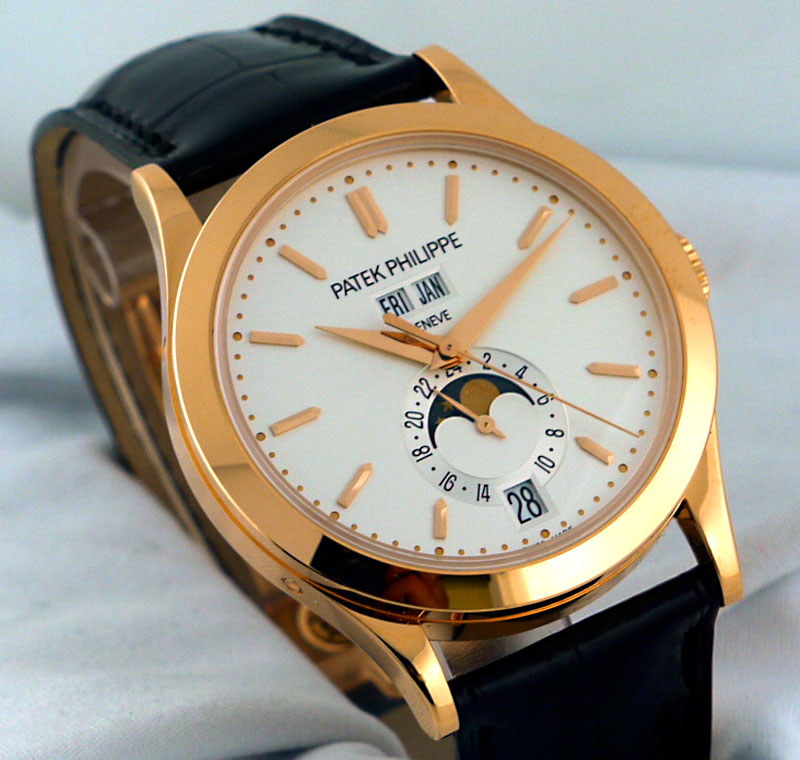 Welcome to of jake 39 s rolex world magazine optimized for ipad and for Patek philippe moonphase