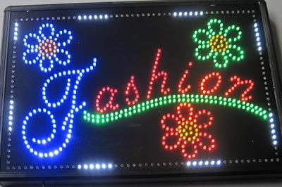 làm Biển quảng cáo Led điện tử siêu sáng