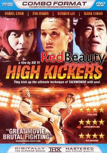 High Kickers Đấu Trường