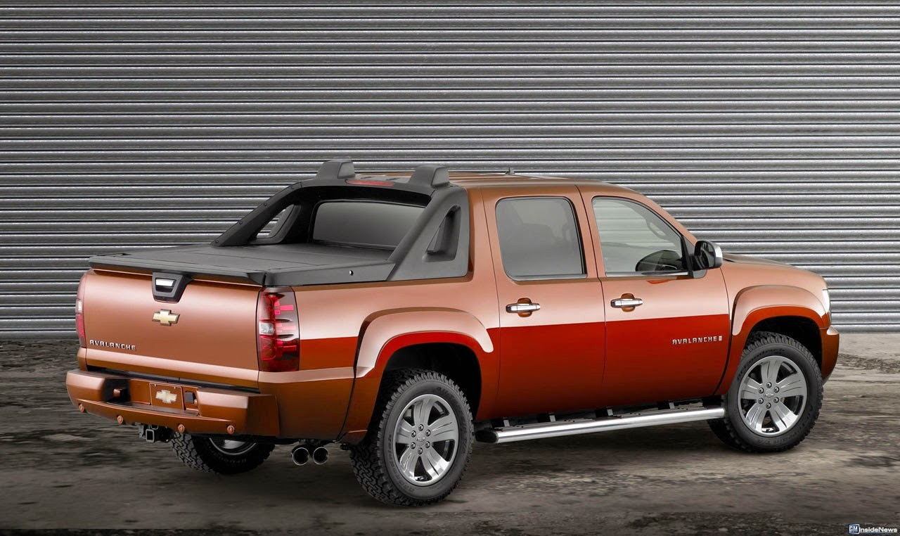 Avalanche Truck 2016 >> 2015 Chevrolet Avalanche Car Prices Pictures