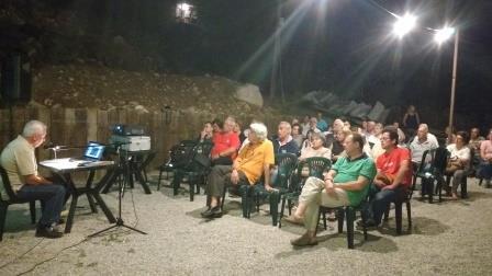 Τα πέτρινα γεφύρια του Ερύμανθου. Εκδήλωση στο Λειβάρτζι 08.08.2017