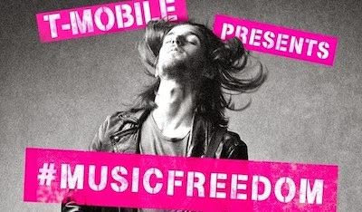 T-Mobile Music Freedom image
