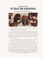 EL LIBRO DE PIEDRITAS