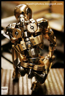 Small Robot Images 6
