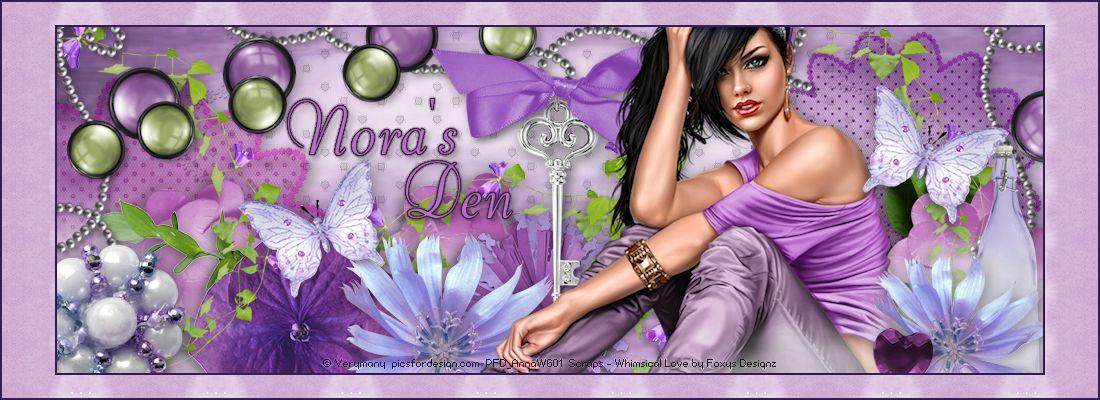 Nora's Den