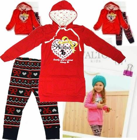 Baju Bayi Dan Anak Baju Anak Perempuan Setelan