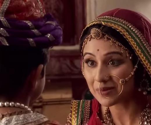 Sinopsis Jodha Akbar Episode 295