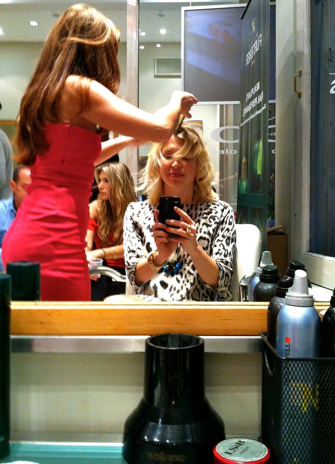 Style by salon acote the boston fashionista for Acote salon boston