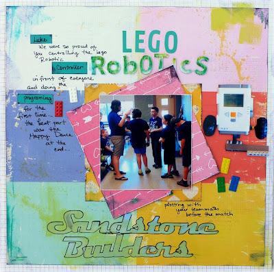 Mitra Pratt_Lego Robotics Layout