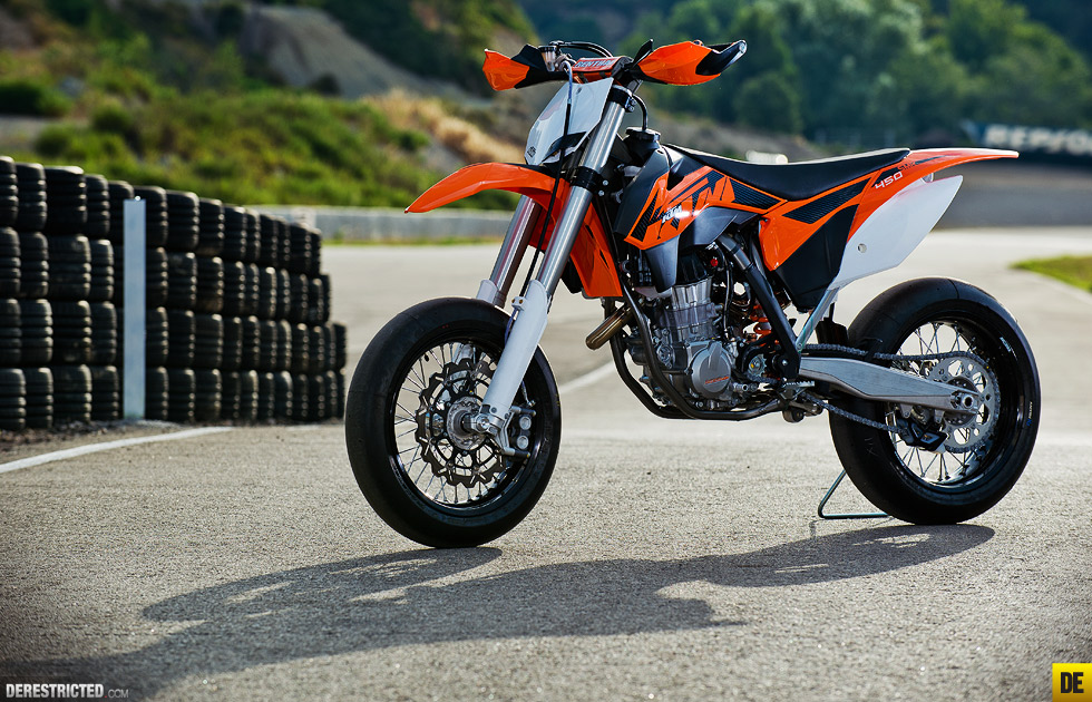 illimoto ktm 2013 supermoto most wanted. Black Bedroom Furniture Sets. Home Design Ideas