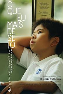"""Pôster nacional do filme """"O Que Eu Mais Desejo"""""""