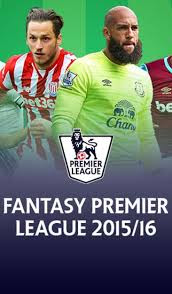 Download Fantasy Premier League 2015/16 v1.0 Apk Cover