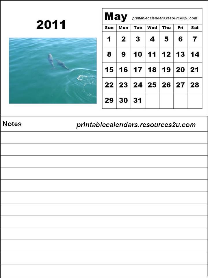 may calendar 2012. Free 2011 May Calendar