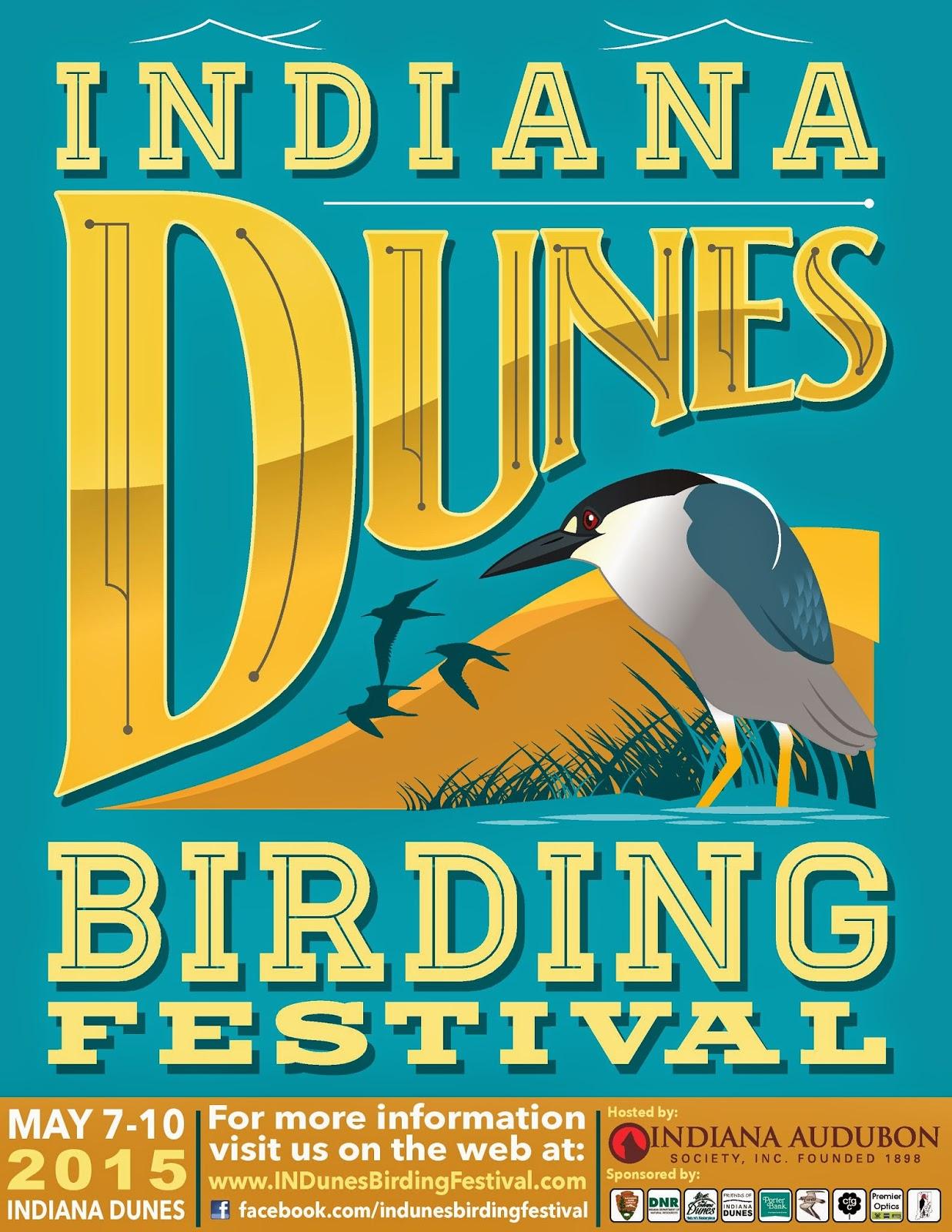 http://www.indunesbirdingfestival.com/