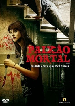 Download - Paixão Mortal – BDRip AVI Dual Áudio e RMVB Dublado ( 2013 )