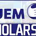 UEM Scholarship Programmes (Undergraduate) 2014