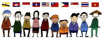 """ประเทศในอาเซียน """"อินโดนีเซีย"""""""