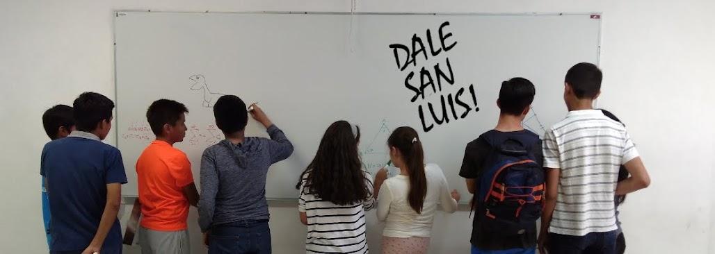 Olimpiada Mexicana de Matemáticas en San Luis Potosí