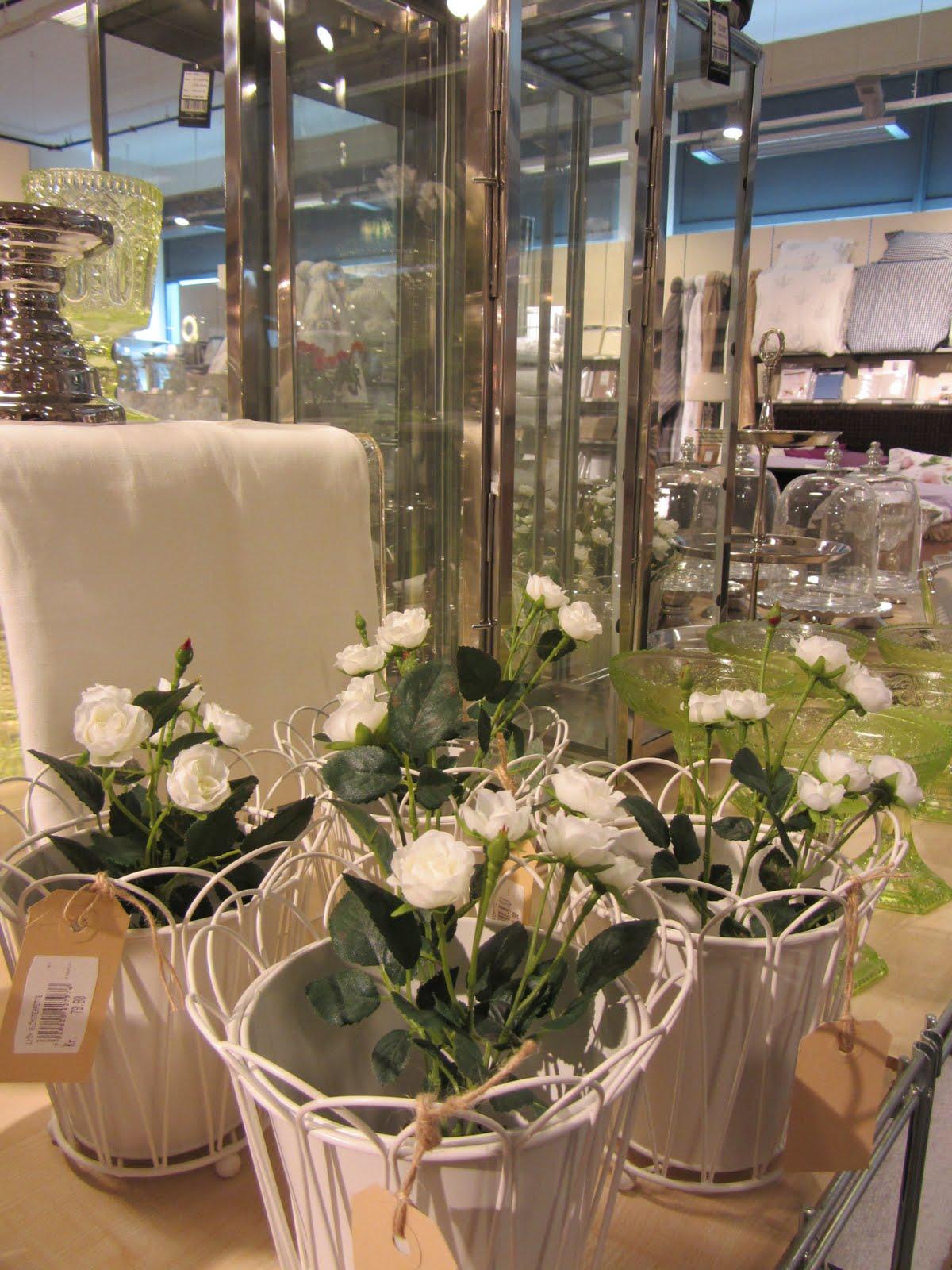 28 magnolia avenue: sensommer hos bohus design 6000