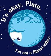 Plutone Pianeta Nano