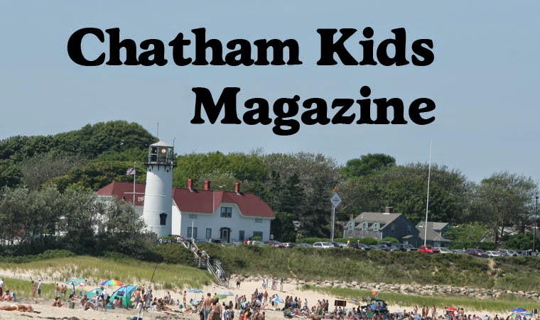 Chatham Kids Magazine