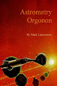 Astrometry Orgonon