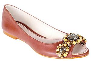moda calzado primavera verano 2011