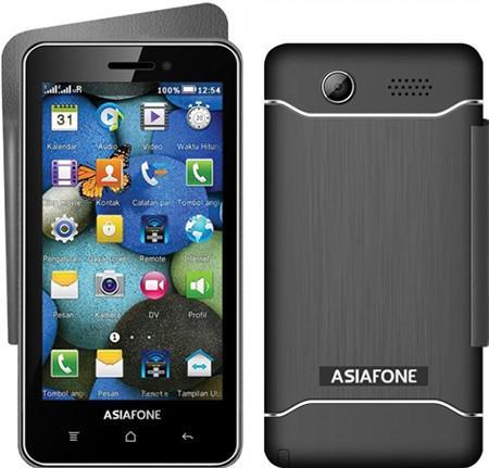 Harga HP Asiafone AF 303 RC