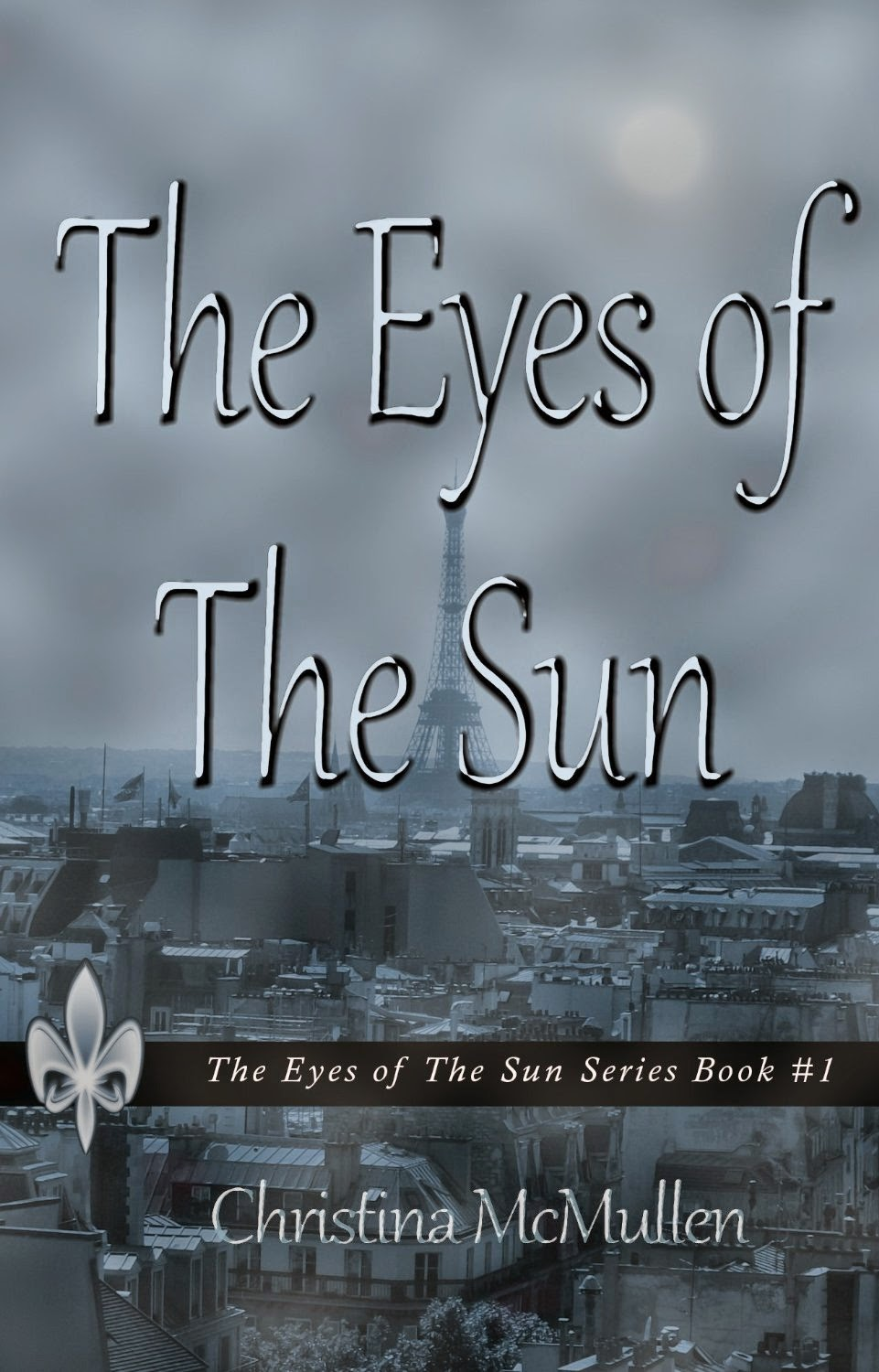http://www.amazon.com/Eyes-Sun-Book-ebook/dp/B00A7L7GJ0