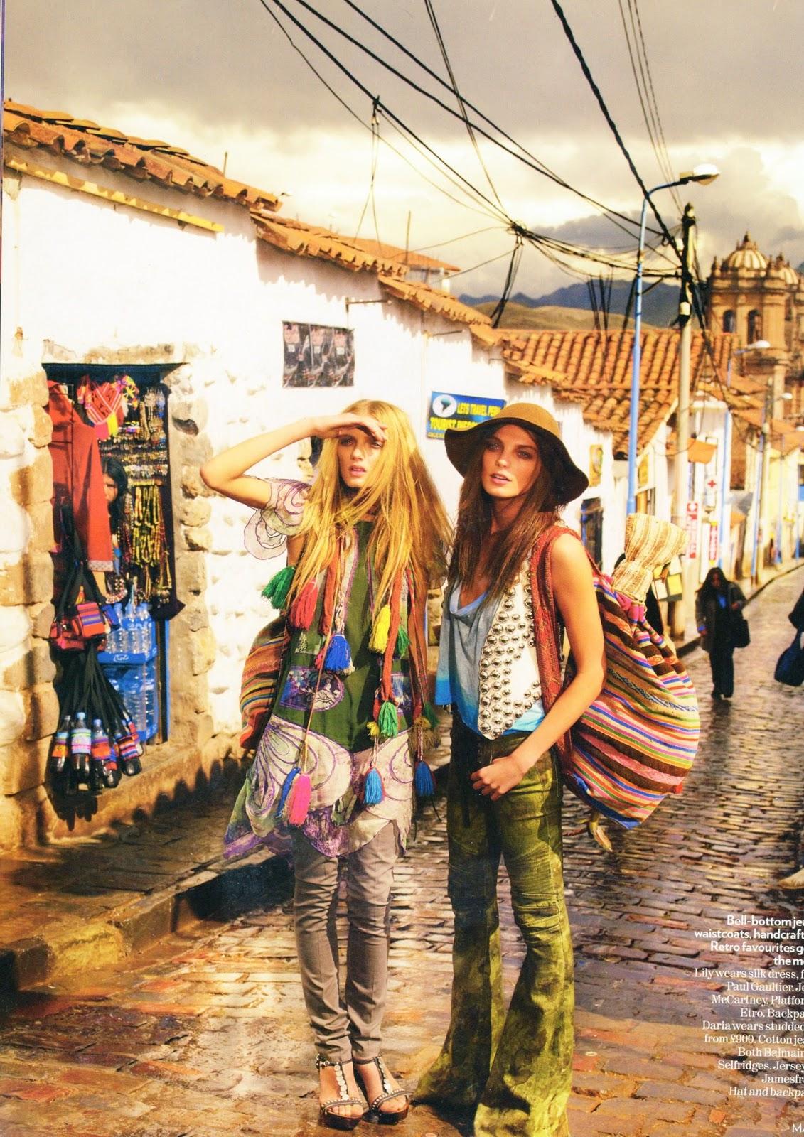 Putrishinye Apparel The History Of Hippies