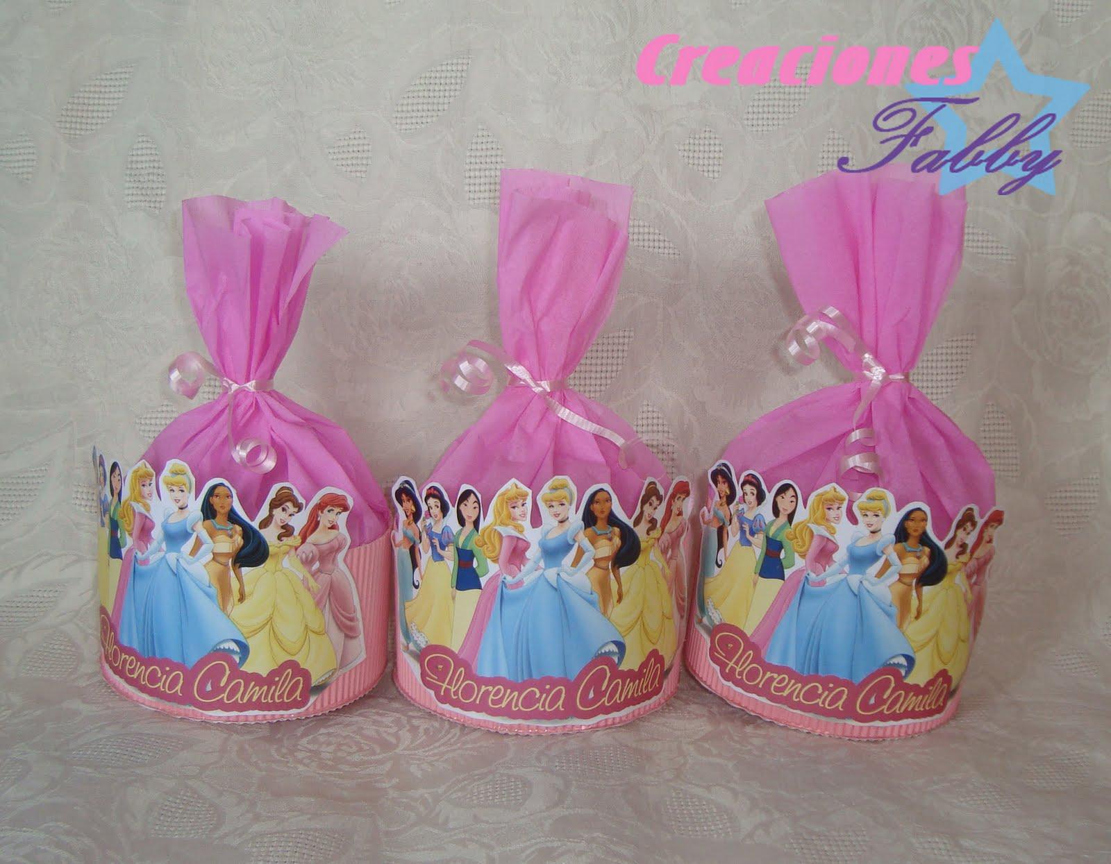 Cumpleaños princesas Disney bebe - Imagui