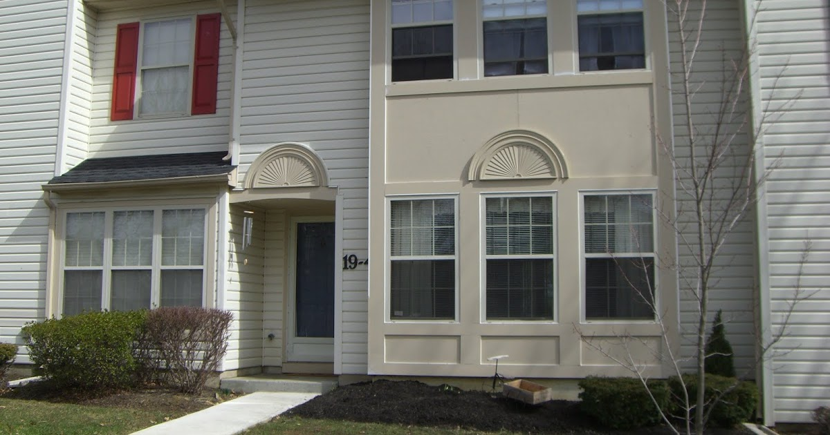 Central Nj Real Estate Update Freehold Nj Independence Square Townhomes For Sale