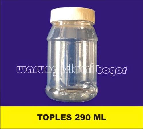 Distributor Jual Botol Toples Jar