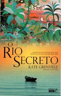 Kate Grenville